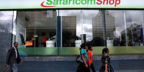 E-commerce : Safaricom signe un accord stratégique avec Alibaba