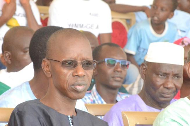 Du nouveau : Un homme dans la l'attelage étatique : Mamadou Oumar bocoum Agent comptable des grands projets de l'état et responsable politique dans ladite localité.