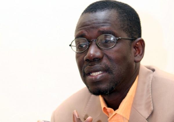 Madièye Mbodji: « il ne faut pas être surpris qu'un 3e mandat soit reconnu à Macky »