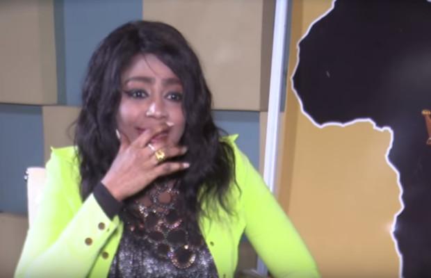Amy Collé Dieng : « Je demande pardon au Président Macky Sall »