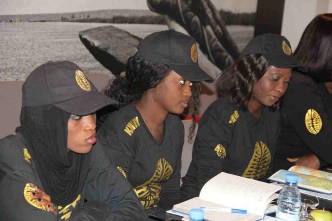 Réunion de la Task Force des cauris d'or ce soir à l'hôtel Radisson Blu de Dakar. La rencontre en images...