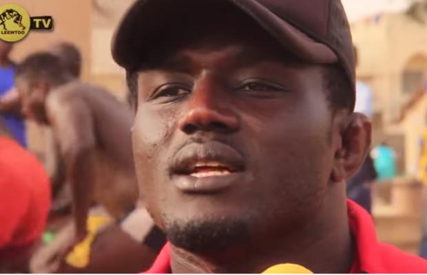 Balla Gaye corrige Malick Gackou… « Lamb Kouko Bayii Mou Bayy La…  » Elton Amna Ay Deuthie Wowouma »