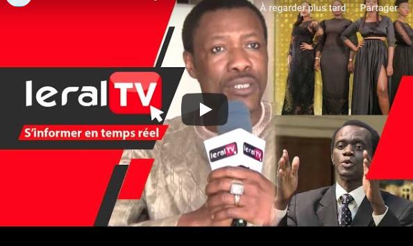 Série Maîtresse: Le Directeure Exécutif de l'OMARTS,Tange Tandian couve Marodi et descend Jamra en flammes