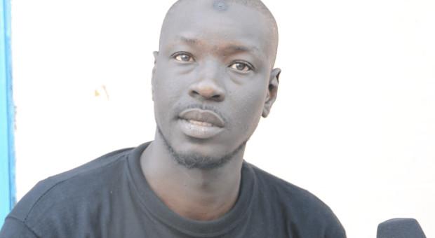 Révélation: Karim Xrum Xakk «J'ai été arrêté par des policiers français… Ça m'a fait mal»