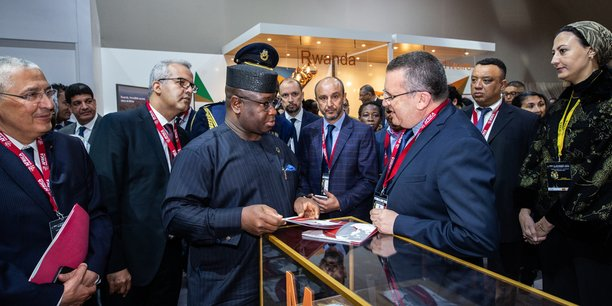 L'Est et l'Ouest de l'Afrique négocient leur «transformation industrielle», dans les coulisses du FIAD 2019