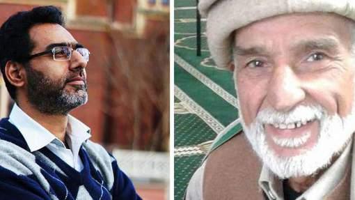 Nouvelle-Zélande: Les héros de l'attaque: ont enfin un visage , Naeem Rashid, a ainsi payé de sa vie sa tentative d'arracher l'arme du tueur