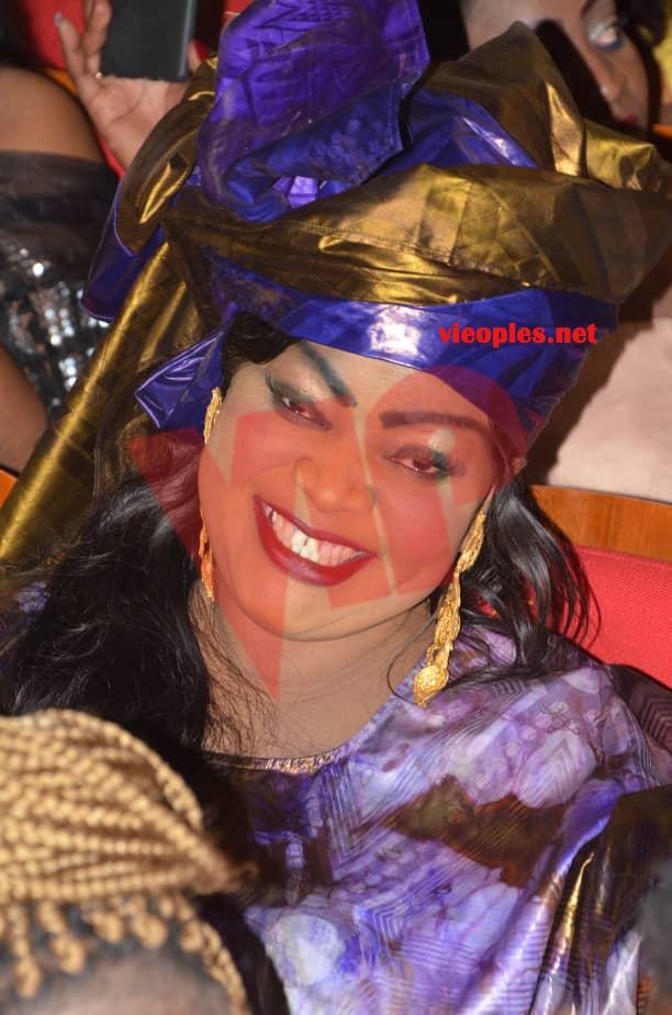 """Les belles """"Sangne sé"""" des Sénégalaises au SARGAL DJIGUENE de Baye Ndiaye Al Bourakh Events"""