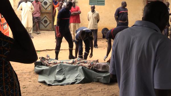 Diourbel : Une élève tue (son) prof à coups de couteau