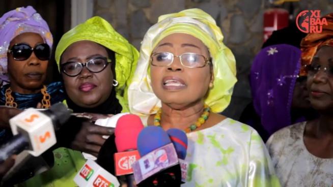 """Les femmes de BBY : """"Idrissa Seck doit savoir raison garder et accepter humblement le choix du peuple souverain"""""""