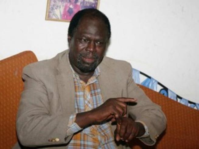 """Dissolution du HCCT et son remplacement par le Sénat : Ibrahima Sène s'oppose et parle de """"régression de la démocratisation des institutions"""""""
