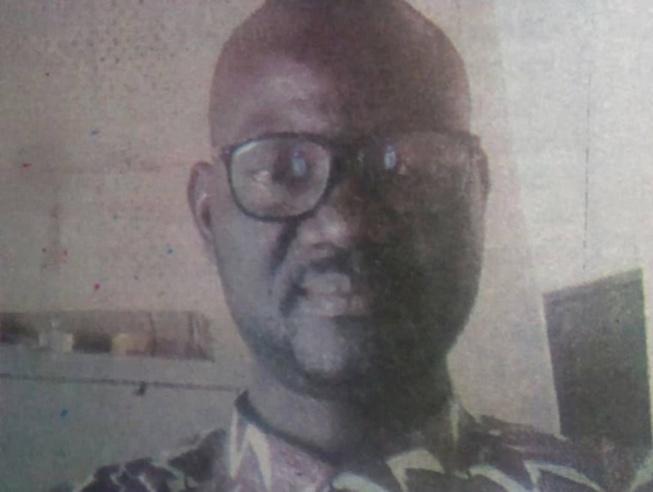 Affaire du meurtre de Ngohé: le frère de l'enseignant tué, parle...