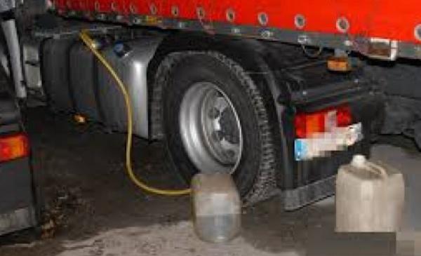 Louga- Trafic de carburant: 400 litres de gas-oil, saisis dans des boutiques