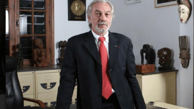 (Le système) Gérard Sénac, un intouchable