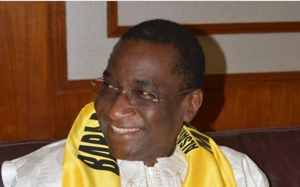 (Le système) Mamadou Racine SY, le plus grand cumulard de fonctions
