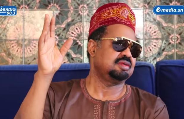 Vidéo: »Maîtresse d'un homme marié » : Ahmed Khalifa Niass s'en prend à Mame Mactar Guéye