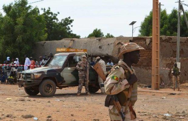 Mali: plus de cent morts dans un massacre dans le village peul d'Ogossagou