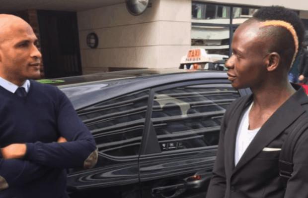 Diomansy Kamara sur le « transfert » de Sadio Mané : « Le Real Madrid ne se refuse pas »