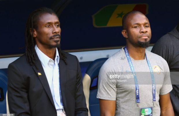 Equipe nationale : Koto coach des U23. remplace Daf