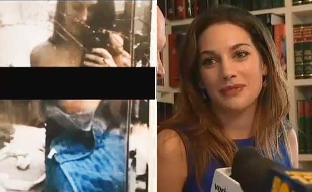 Une prof américaine Virée après la diffusion d'un selfie seins nus, elle contre-attaque  » Ce sont mes seins, c'est ma poitrine »