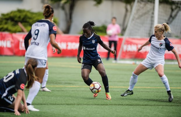 Football : La Chine, nouvelle destination des joueuses africaines