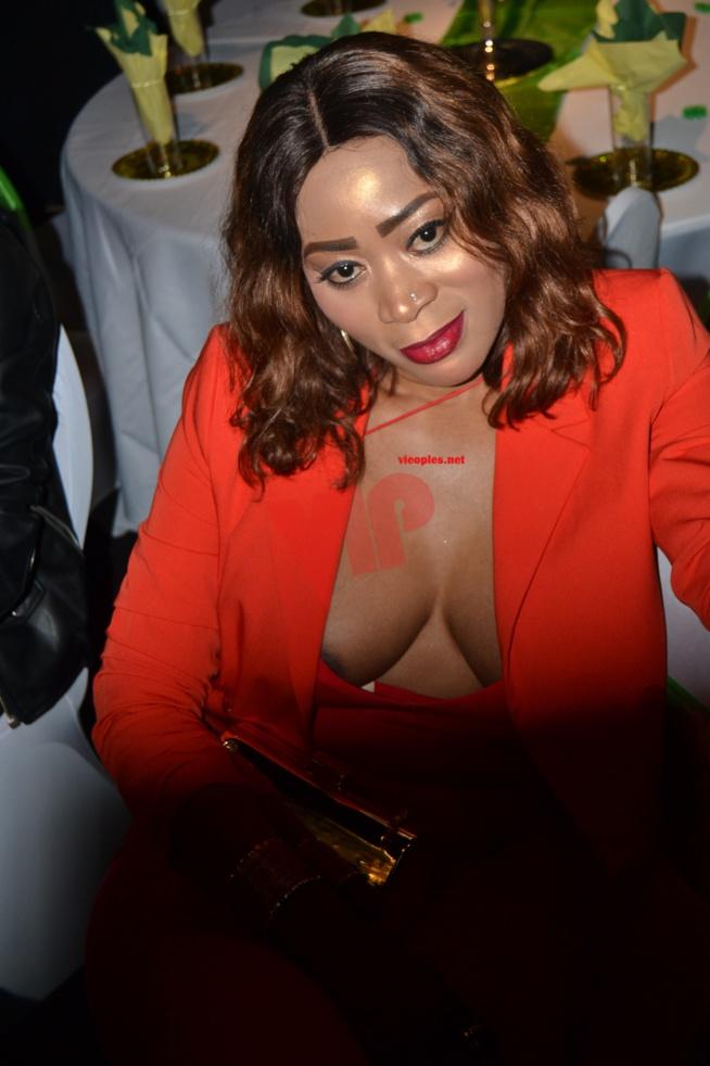 L'ex mannequin Khady Boop refait sa vie à Bruxelles et devient plus sex........y