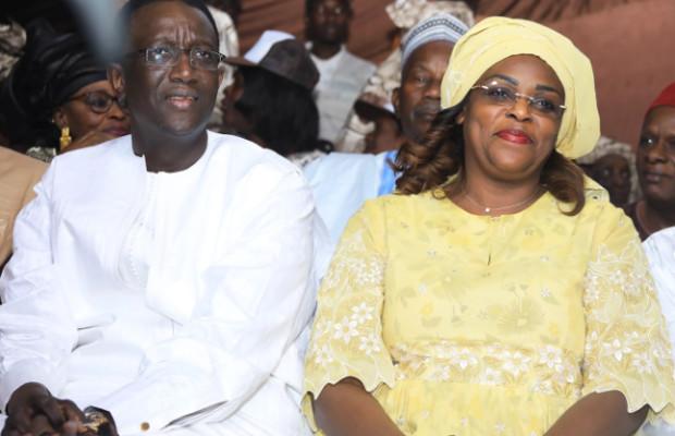 Tête à tête entre Macky Sall et Amadou Bâ « Si vous divisez le ministère et que vous mettez dans un des postes, je démissionne »