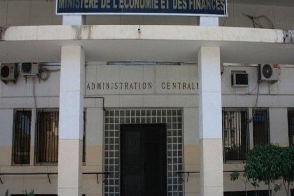 Le ministère des Finances expulsé de ses locaux et condamné à payer plus de 510 millions FCfa