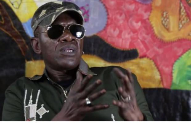 Mamadou Lamine Maïga : « Le danger dans la consommation de cocaïne ou d'héroïne… »