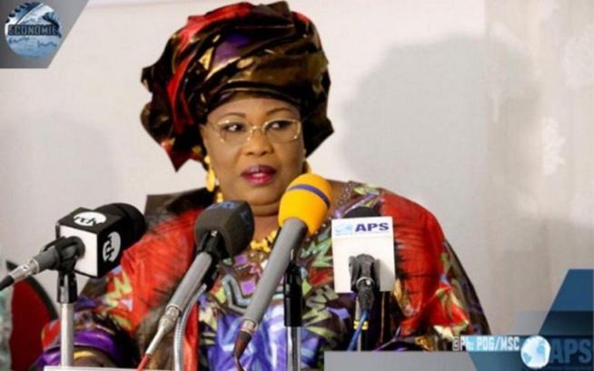 Ministère des Pêches et de l'Economie maritime : les nouveaux services de Aminata Mbengue Ndiaye