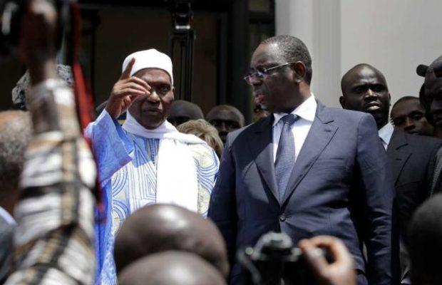 Dernière minute : Macky Sall décroche le PDS !