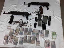 Vols à mains armées : le gang de Karang démantelé