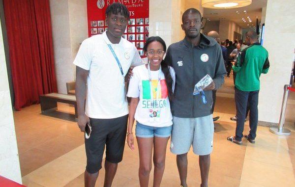 Le message de Kara Mbodji à Khadim Ndiaye après sa blessure « tu reviendras plus fort »