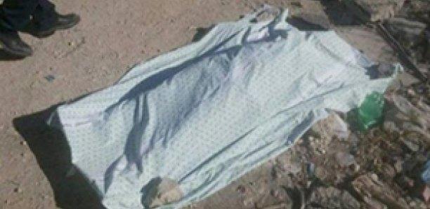 Dandémayo : un jeune boulanger retrouvé mort devant sa maison