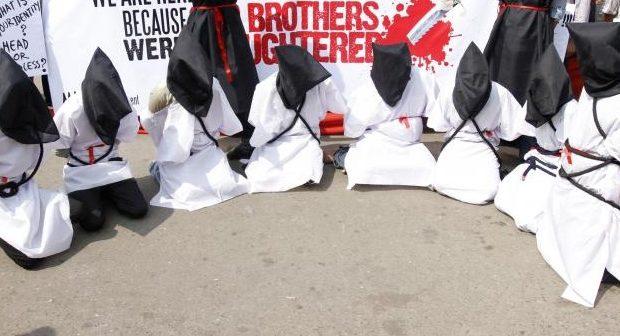 Arabie Saoudite : Voici les 23 africains qui seront exécutés