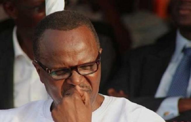 Supputations sur la santé de Ousmane Tanor Dieng : Abdoulaye Wilane précise