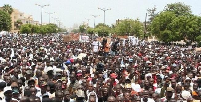 Population: le Sénégal comptera 16 209 125 habitants en 2019