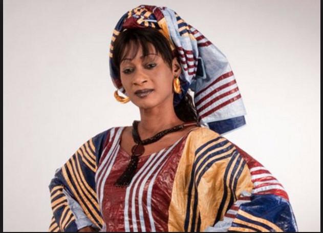 Marietou Cissokho prépare activement la huitième édition de la Grande Nuit du Mandingue
