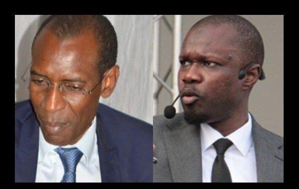 nquête sur l'Affaire des 94 milliards : Abdoulaye Daouda Diallo et Cheikh Bâ Dg des impôts et domaines premiers à être …