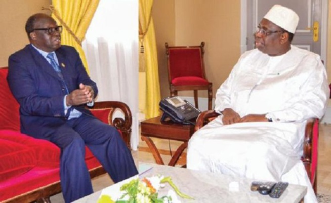 Bureau de l'Assemblée nationale : Macky Sall va tout chambouler pour…