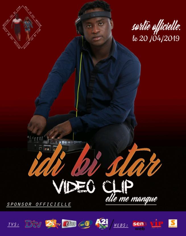 DÉCOUVERTE: Idi Bi Star Du Nom De (Idrissa Balde) .
