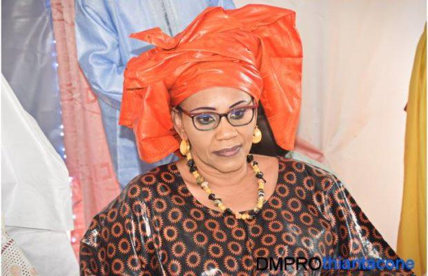 Sokhna Aïcha Mama Kane: Épouse de Cheikh Béthio « Man Ma Fegnal, Limay Reuthiou »