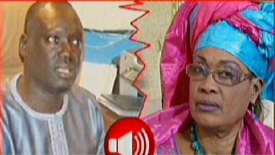 Escroquerie : l'affaire Oumy Thiam contre Aramine Mbacké atterrit à la Cour suprême