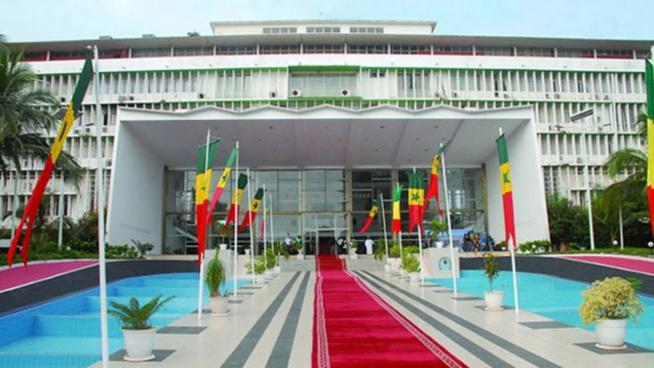 Affaire des 94 milliards : Les membres de la commission d'enquête parlementaire connus