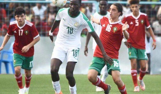 CAN U17 : Le Sénégal éliminé de la compétition !