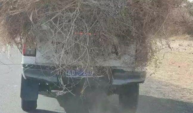 Incroyable – 02 Photos :le président Macky va s'arracher les cheveux en découvrant ce à quoi sert ce véhicule administratif