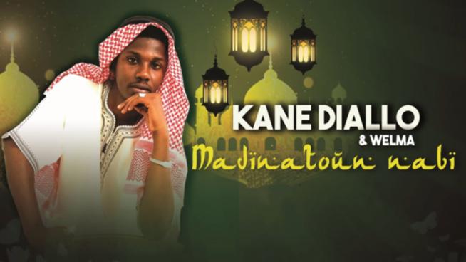Ecoutez ! le nouveau single de Kane Diallo « Madinatoun Nabi » à la gloire du Prophète (Psl)