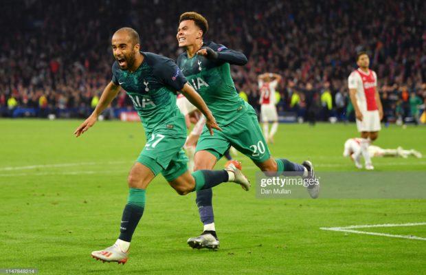 Tottenham, encore un miracle à l'anglaise ! Après la qualification de Liverpool face au Barça