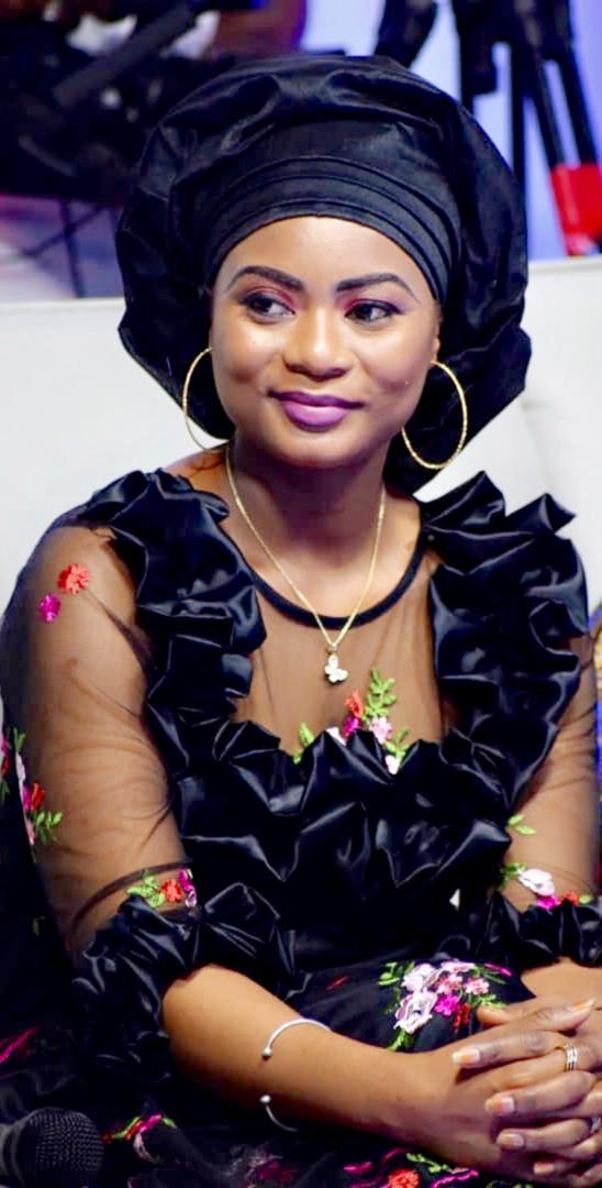 Quand Merry Beye Diouf de la TFM étale sa classe dans Q.G durant le ramadan
