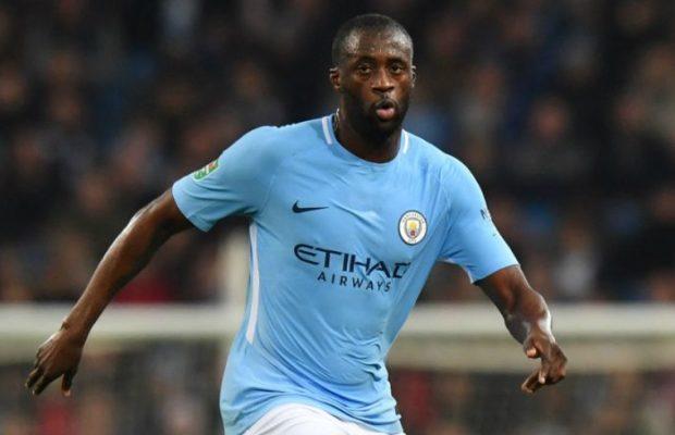 Officiel : Yaya Touré met fin à sa carrière de footballeur