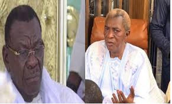VIDEO:Les témoignages de Serigne Abdou Karim Mbacké sur Cheikh Bethio… (vidéo)